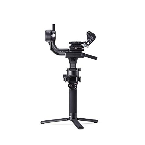 DJI RSC 2 Combo – 3-Axis Gimbal Stabilizer for...