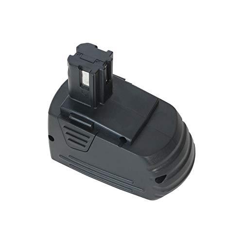 Preisvergleich Produktbild Trade-Shop Hochleistungs Ni-Mh Akku,  12V / 3000mAh für Hilti SBP12 SFB125 SFB105 00315082 SFB121 SFB126 SFB126A ersetzt SB10 SB12 SF120-A Battery Accu