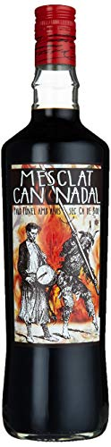 Antonio Nadal Mesclat Can Palo Amb Anis Sec Mallorca Kräuter, 1 l