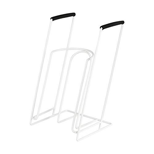 flexilife XXL Strumpfanzieher Strumpfanziehhilfe Anziehilfe für Kompressionsstrümpfe und Strumpfhosen in unterschiedlichen Varianten (Innendurchmesser 15 cm)