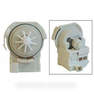 POMPE DE VIDANGE pour lave vaisselle FAGOR BRANDT VEDETTE SAUTER DE-DIETRICH - 32X2925
