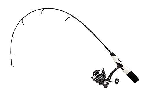 13 FISHING - Wicked Ice Combo - 25' M (Medium) - NWC25M
