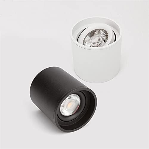 CESULIS Popular product Dimmable LED Spotlight 110V 220V Max 42% OFF 5W7W10W15W20W Downlight