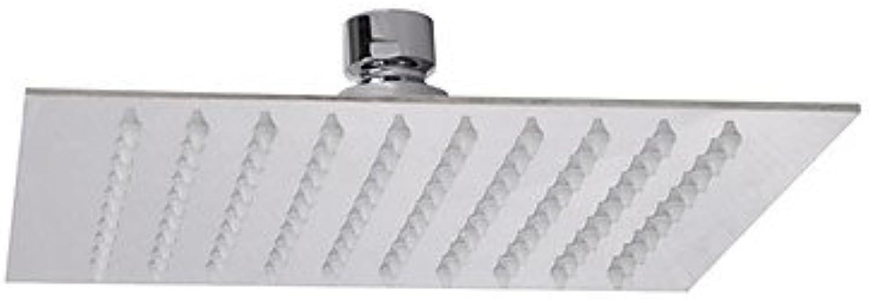Rain Shower Contemporary Rainfall Stainless Steel