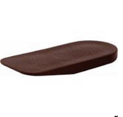Heel Lift, 1/4 inch (6 mm), 1 Pair, Lifting Cushions (Large 3