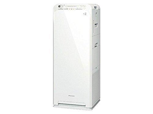 ダイキン 加湿空気清浄機 (空気清浄:~25畳/加湿:~14畳) MCK55T-W ホワイト