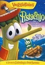 DVD-Veggie Tales: Pistachio (Spectacular Sale)