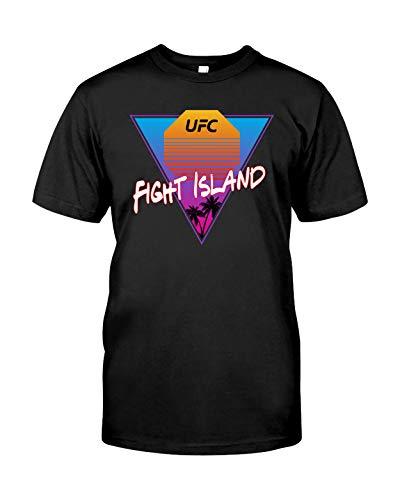 UFC Fight Island 2020 Classic Unisex T-Shirt, Ladies T-Shirt, Sweatshirt, Hoodie