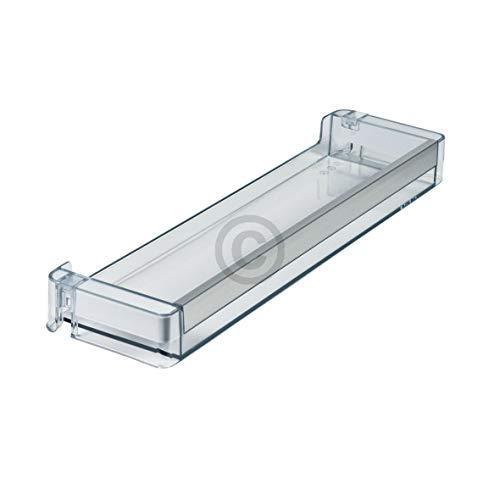 Abstellfach für Kühlschranktür 410 x 40 mm Siemens 00743290