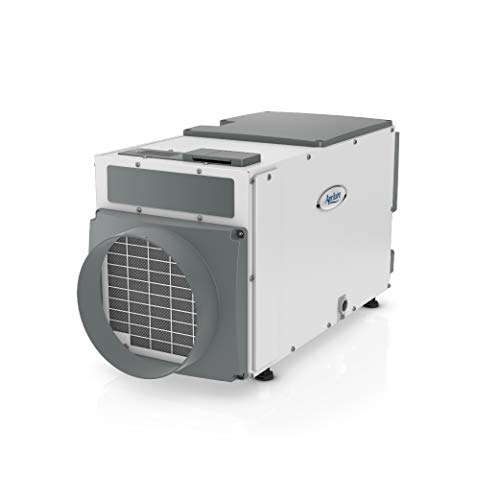 Aprilaire - 1830Z 1830 Pro Dehumidifier, 70 Pint Commercial Dehumidifier for Crawl Spaces, Basements, Whole Homes up to 3,800 sq. ft.