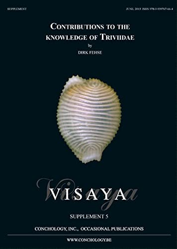 Contributions to the Knowledge of Triviidae (Visaya)