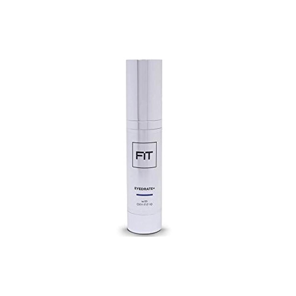 心理学闘争通訳Fit Eyedrate+ Repair Serum 20ml - フィット +修理血清20ミリリットル [並行輸入品]