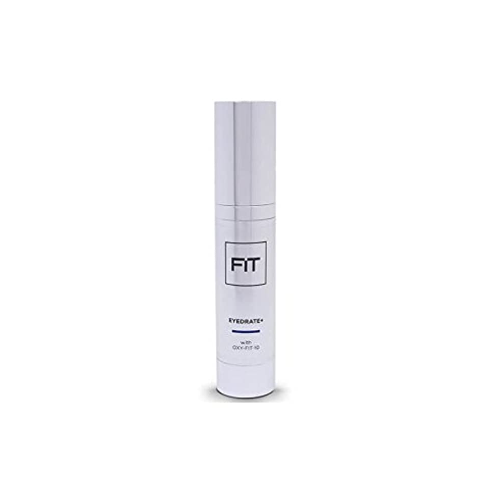 住人活性化する抑圧Fit Eyedrate+ Repair Serum 20ml (Pack of 6) - フィット +修理血清20ミリリットル x6 [並行輸入品]
