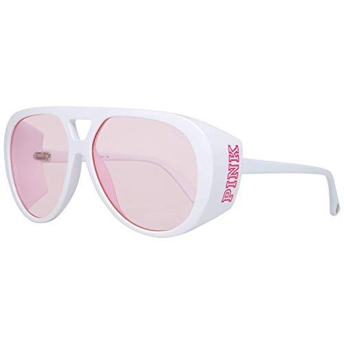 Victoria's Secret Pink PK0013 25T 59 - Occhiali da sole da donna