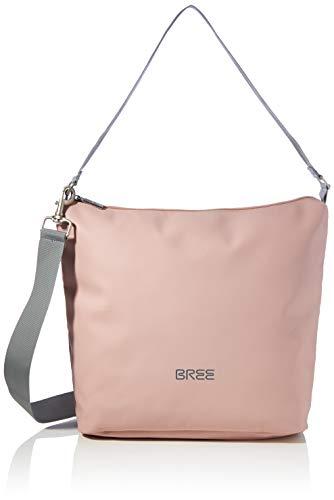 Pnch 702, misty rose, cr. s. bag M W20 BREE Collection Unisex-Erwachsene