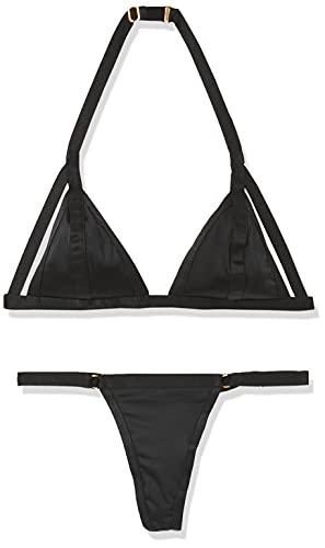 Aubade Completo lingerie Donna Boite A Desir Noir BLACK Taglia EU: U (Taglia FR: U)