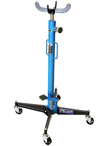 Pro-Lift-Werkzeuge Getriebeheber 0,5 t Motorheber 500 kg Motorständer Getriebeständer Motor
