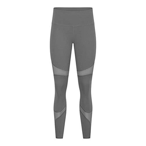 Leggins Push Up para Mujer, Pantalones De Talla Grande, Entrenamiento, Fitness, Cintura Alta, Mallas De Gimnasio para Correr, Ropa Deportiva Anticelulítica, Legging XS Da