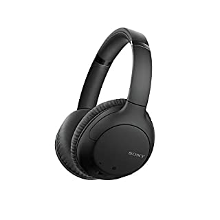 Sony WH-CH710N Wireless Over-The-Ear Noise Canceling Headphones Bluetooth, Black (B085RNVJ3P) | Amazon price tracker / tracking, Amazon price history charts, Amazon price watches, Amazon price drop alerts