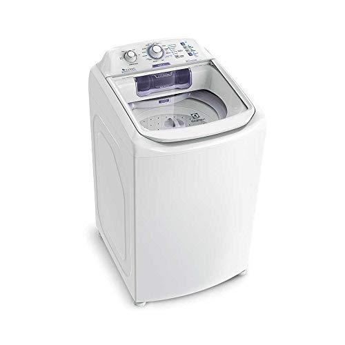 Máquina de Lavar 10,5kg Electrolux