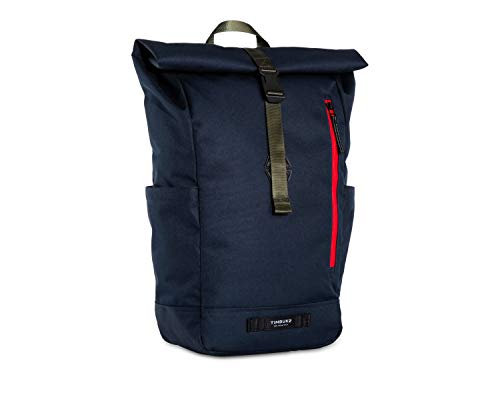 TIMBUK2 Tuck Laptop Backpack, Nautical/Bixi
