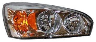 08 malibu headlight assembly - 6