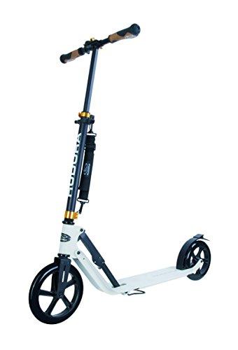 Hudora 230 - Patinete con ruedas grandes