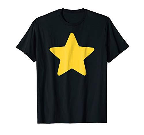 CN Steven Universe Greg's Star Graphic T-Shirt