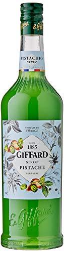 Giffard Pistazien (Pistache, Pistachio) Sirup 1 Liter