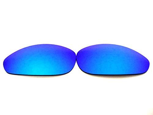 Lentes de repuesto Galaxy para Oakley Straight Jacket (2007 No 1999) Gafas de sol Multi Selección