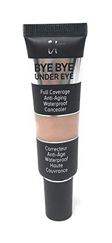 It Cosmetics Bye Bye Under Eye Full Coverage anti-aging waterproof Concealer (20.0 Medium)