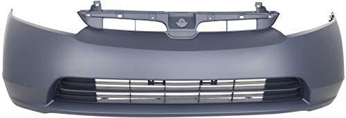 07 civic front bumper - 2
