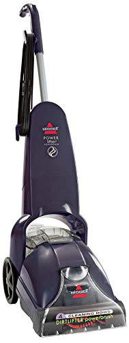 Best Deals! BISSELL PowerLifter PowerBrush Upright Carpet Cleaner and Shampooer, 1622 (Renewed)