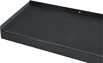 Aluminium Endkappen f/ür Putz bis 2m Zuschnitt auf Ma/ß Set inkl Alu Fensterbank anthrazit 1200 mm, anthrazit Auslage 50 mm