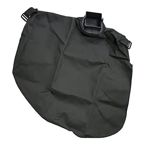 Replacement Leaf Blower Bag for QGarden, Platinum and Handy Leaf Blowers