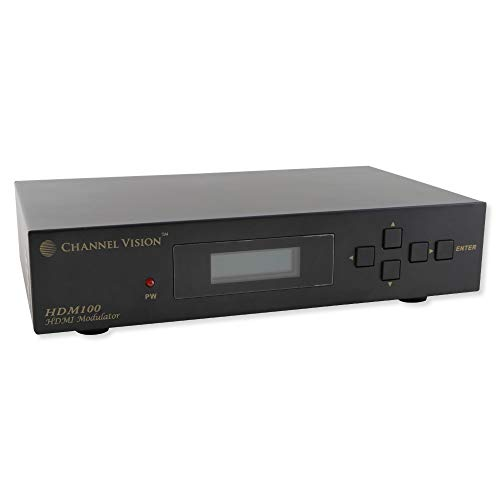 Channel Vision HDM100