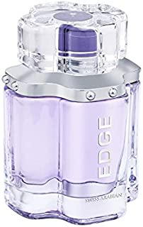 Swiss Arabian Edge - perfumes for women - Eau de Parfum, 100ml