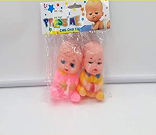 Brunte Press Me Toys for The Kids Cute Baby for Kids