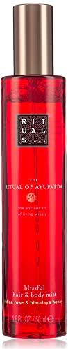 RITUALS The Ritual of Ayurveda Bruma Para Cuerpo y Cabello, 50 ml