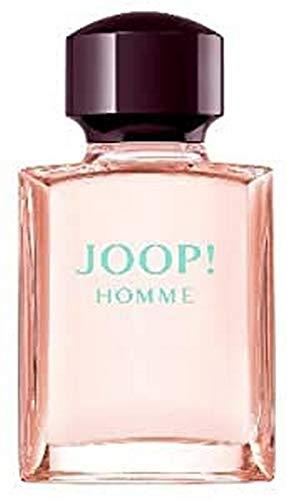 JOOP! Homme Deodorant for him, mildes Deo-Spray für Herren, mit orientalisch-blumig-holzigem Duft, 75 ml