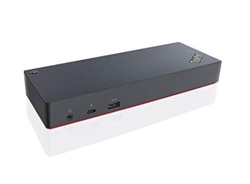 Lenovo 40AC0135US Dockingstation für Thinkpad Thunderbolt 3