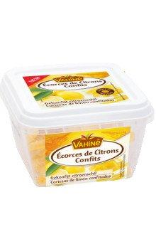 Vahiné - Frutas confitadas de Limones