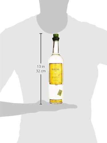 Ilegal Ilegal Joven Mezcal (1 x 700 ml) - 3