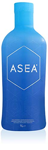 Asea by Asea Water - 1 Full Case (4 Bottles)