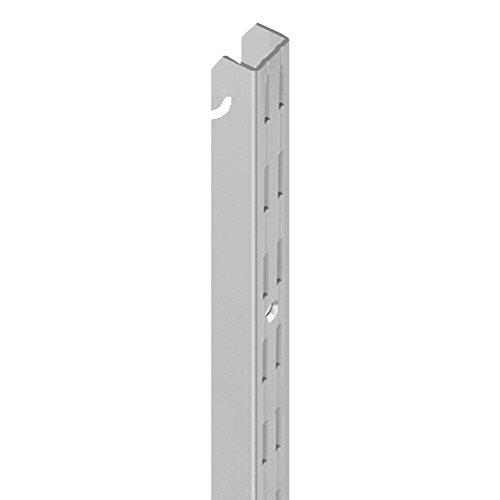 ELEMENTSYSTEM Easy 32 Hängeschiene H 2000 mm weißalu 10013-00001
