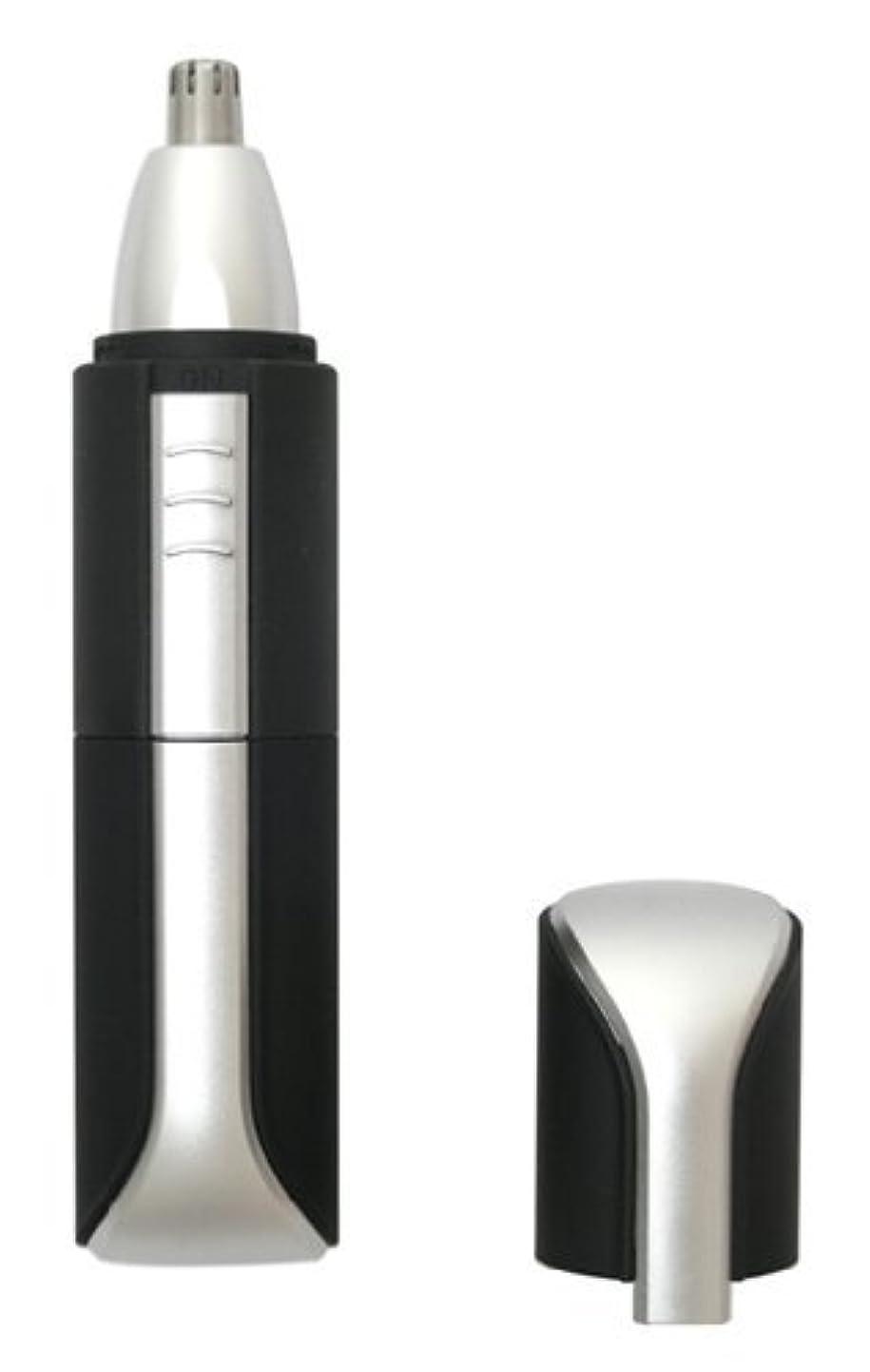 中断蒸留するレイプLOZENSTAR EX (ロゼンスター) 水洗い 鼻毛カッター PCY-410