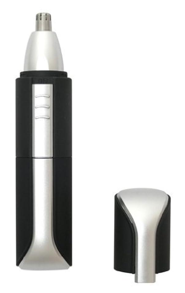 固執メタリックセットアップLOZENSTAR EX (ロゼンスター) 水洗い 鼻毛カッター PCY-410