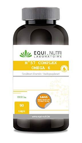 Equi-Nutri N°57 Complex Omega 6
