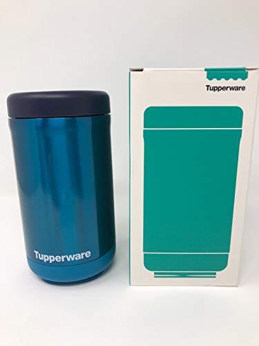 Tupperware Thermal - Thermos per Mantenere i cibi Caldi Fino a 6 Ore capacità: 475 ml