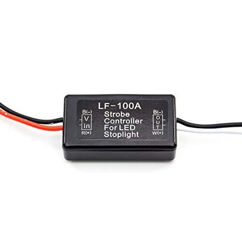 1 module clignotant LED pour clignotant arrière 12 V